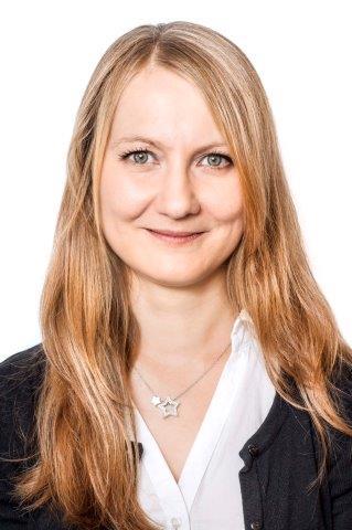 Ing. Karolína Hrbková