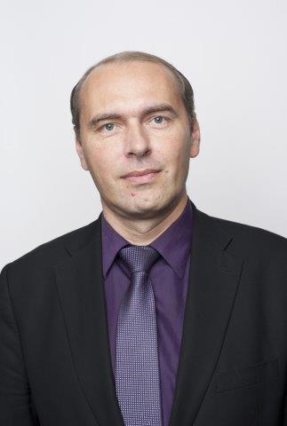 Mgr. Libor Michálek, MPA