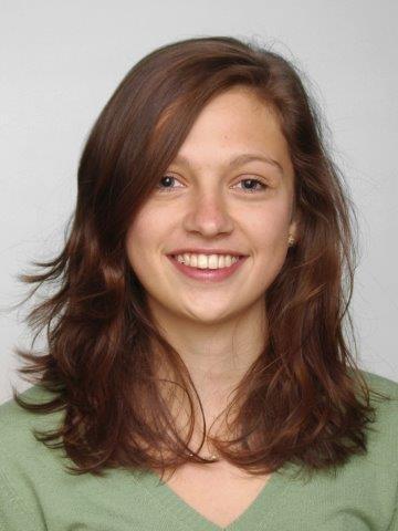 Anna Korytářová
