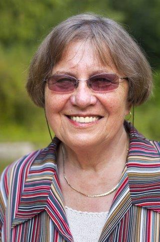 Ing. Marie Pavlová